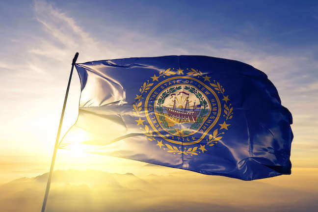 New Hampshire House passes cannabis bill