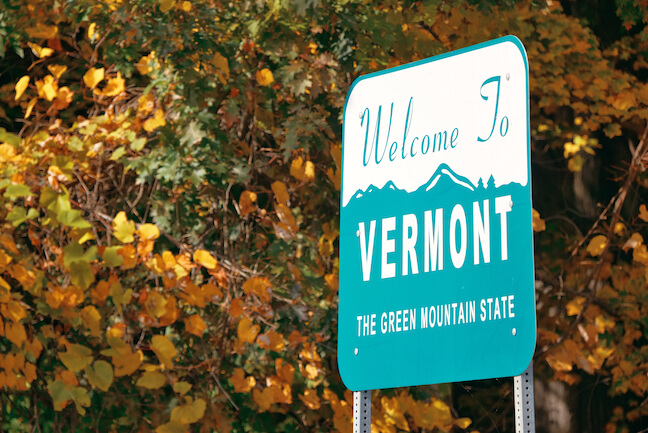 Vermonters favor marijuana legalization poll shows